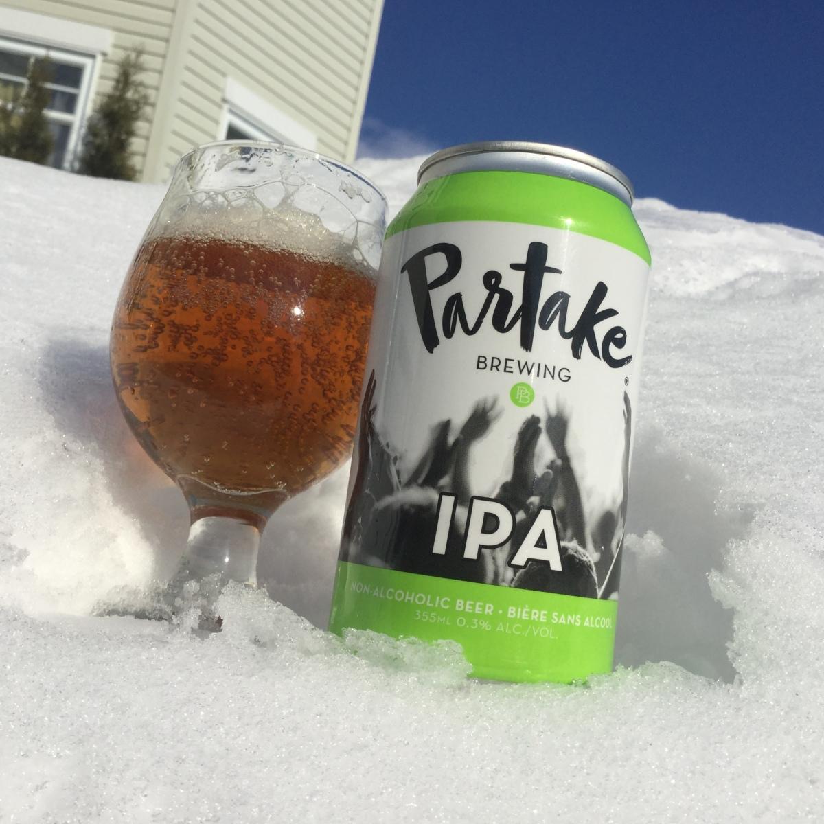 Partake IPA